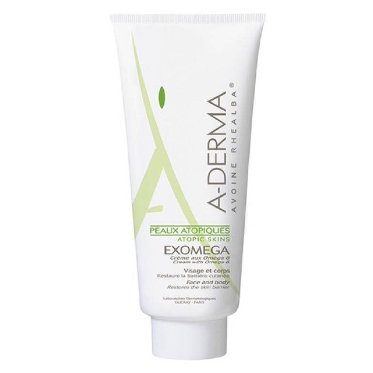 ADerma Exomega Crema Barriera 100ml