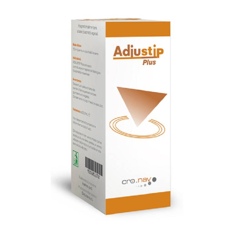 ADIUSTIP PLUS 200ML