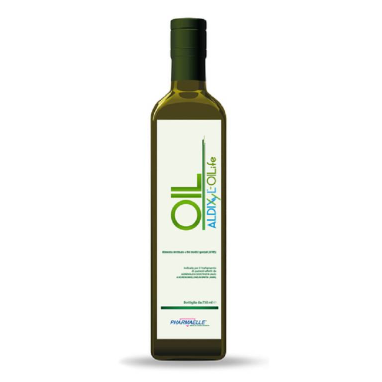 ALDIXYL OILIFE 750ML