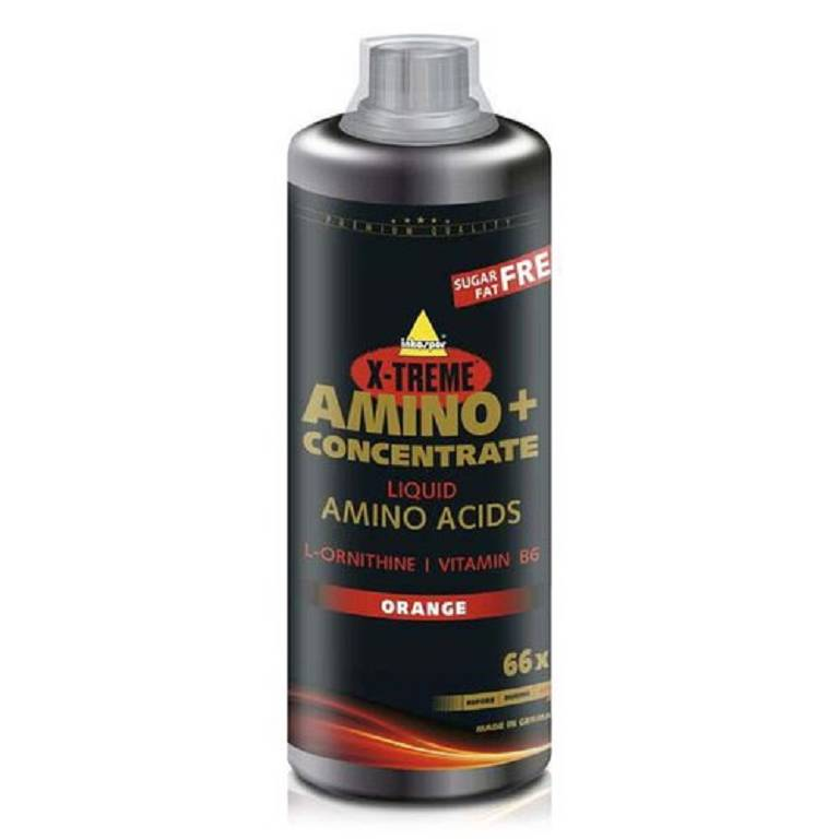 AMINO+ CONCENTRATE 1LT