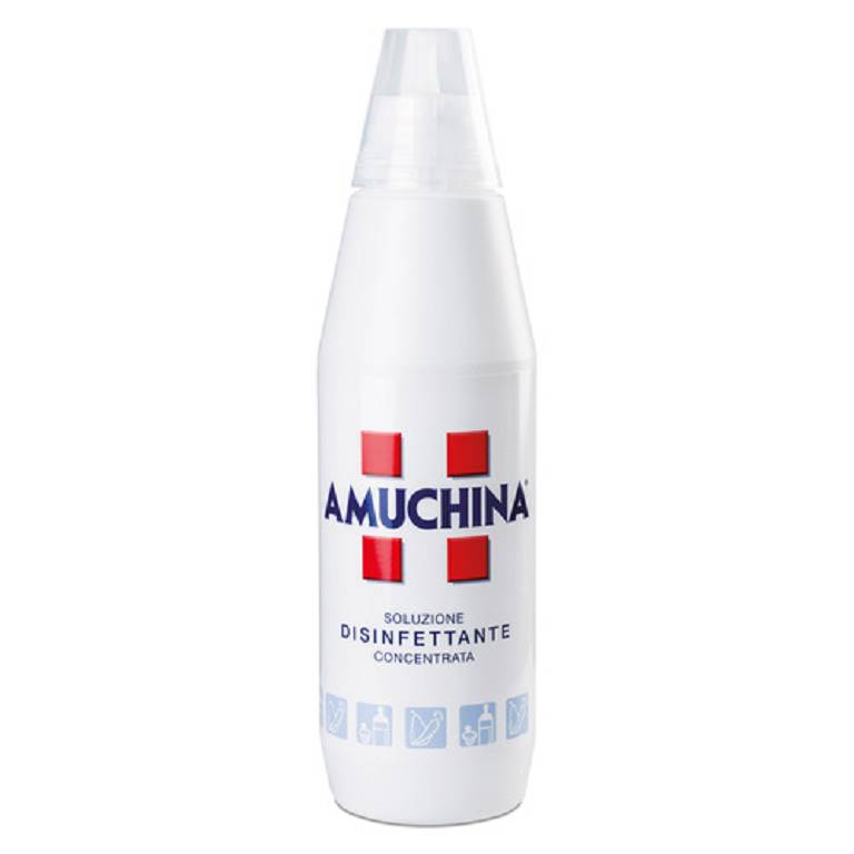 AMUCHINA 100% 1000ML PROMO
