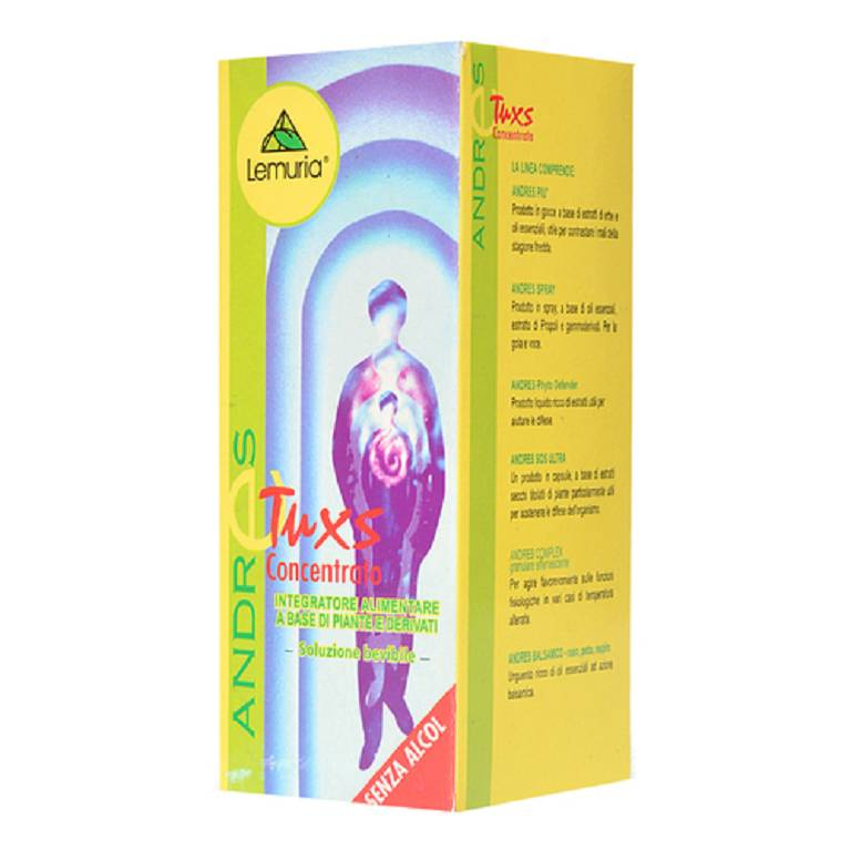 ANDRES TUXS 100ML