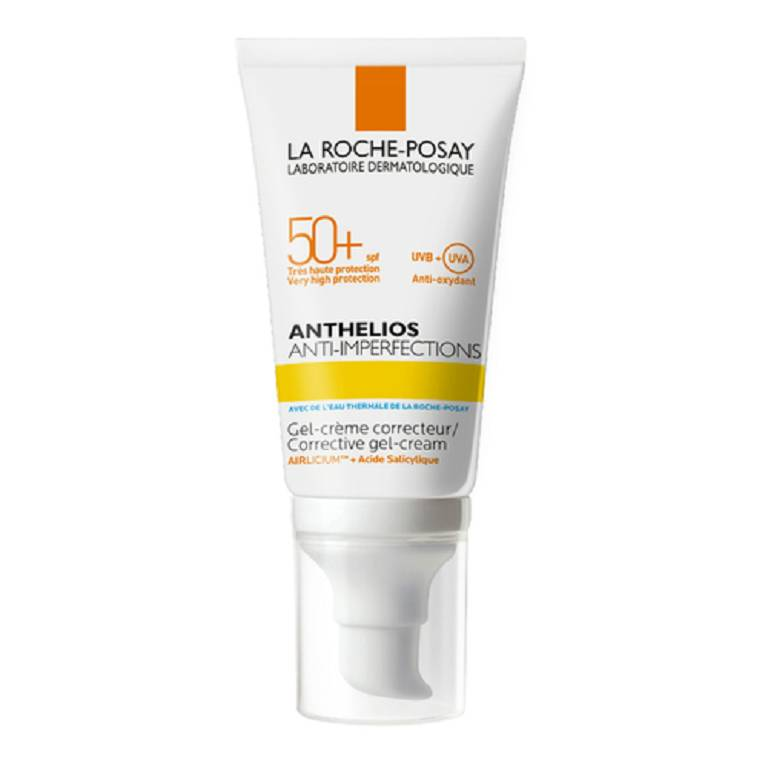 ANTHELIOS ANTI IMPERF SPF50+