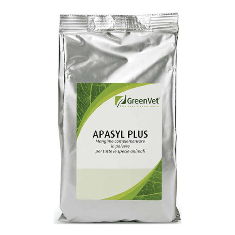 APASYL PLUS 500G