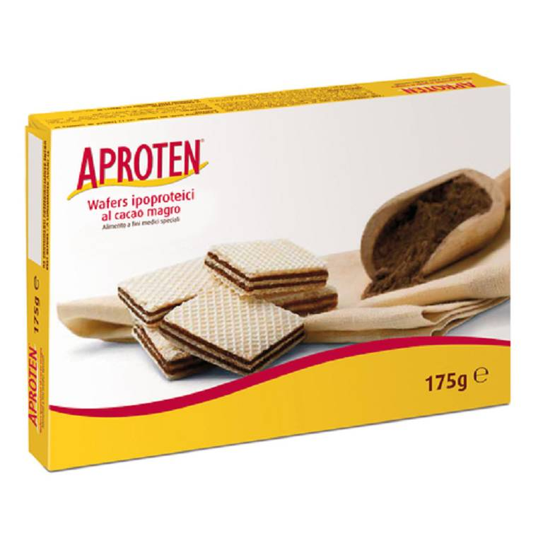 APROTEN WAFER CACAO 175G