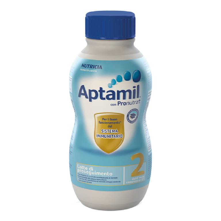 APTAMIL 2 LIQUIDO 500ML