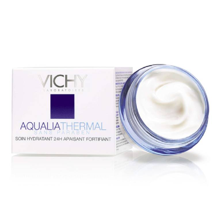AQUALIA THERMAL Crema Leggera 50 ml