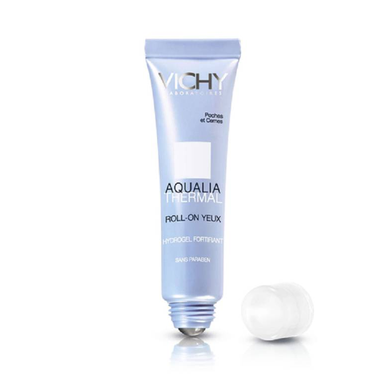 AQUALIA THERMAL Roll-on Occhi