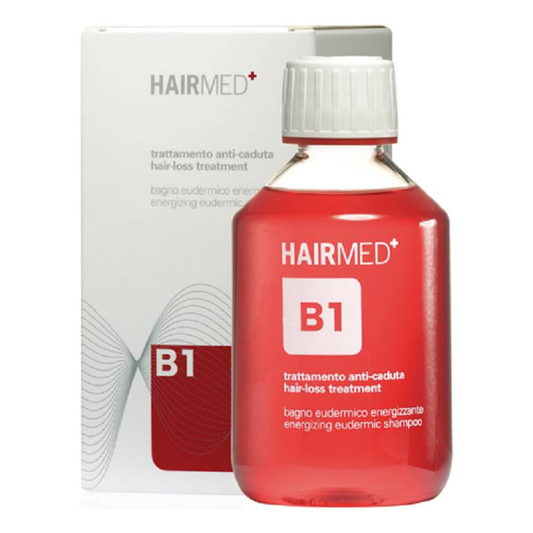 B1 HAIRMED BGN EUD A/CAD 200