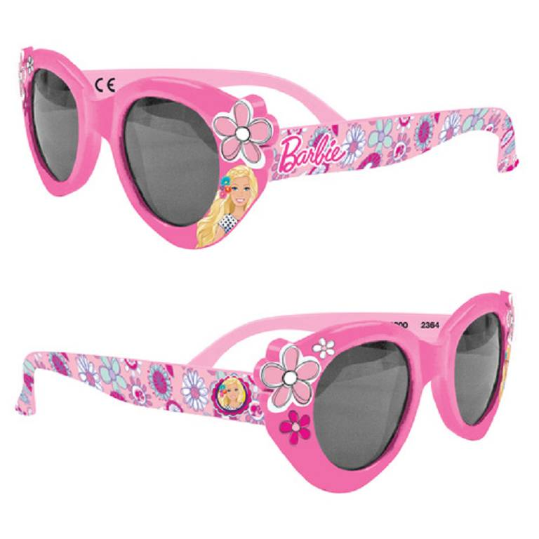 BARBIE ROSA BIMBA 09 OCCH SOLE