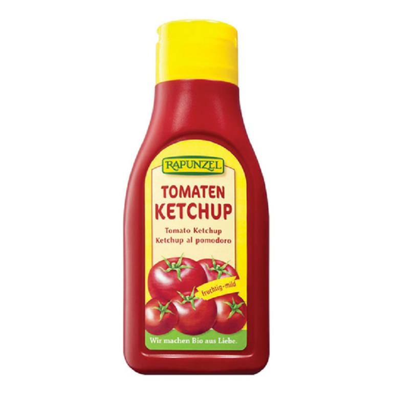 BAULE VOLANTE Ketchup Squeeze 500 ml