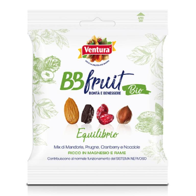 BB FRUIT BIO EQUILIBRIO