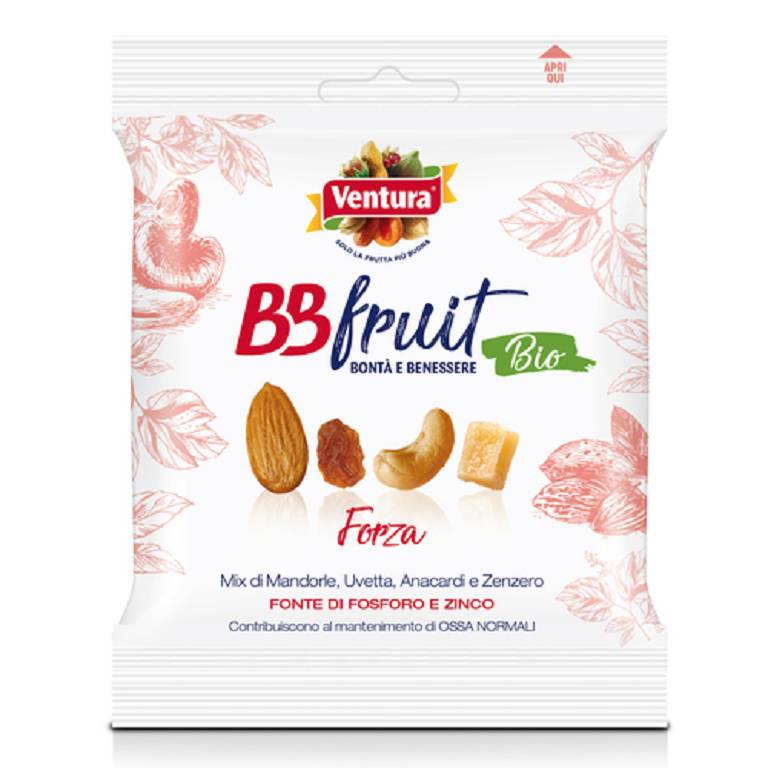 BB FRUIT BIO FORZA
