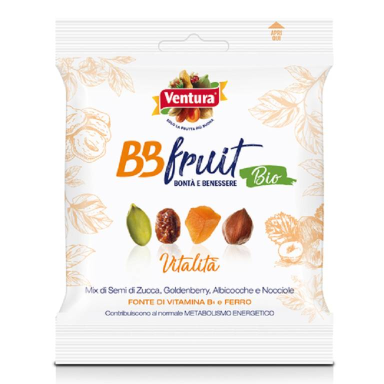 BB FRUIT BIO VITALITA'