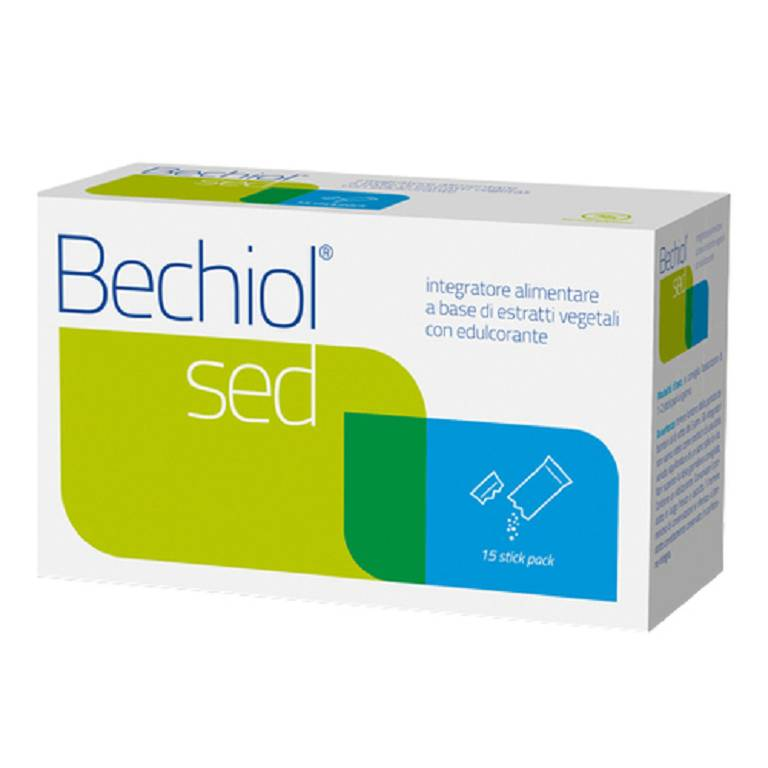 BECHIOL SED 15BUST STICK PACK