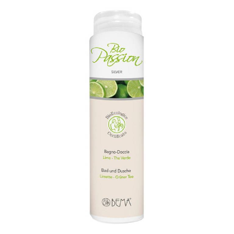 BIO PASSION SILVER B/D LIME