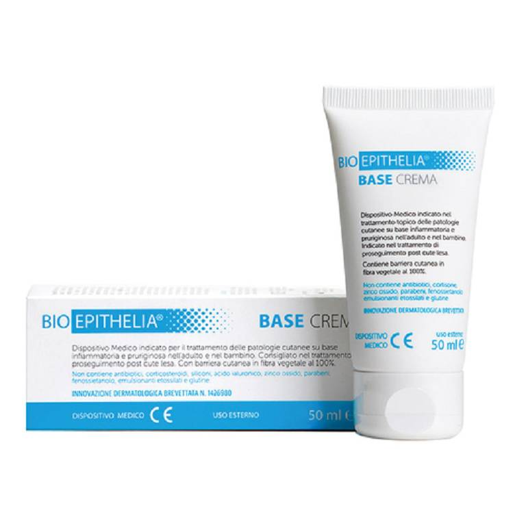 BIOEPITHELIA BASE CREMA 50ML