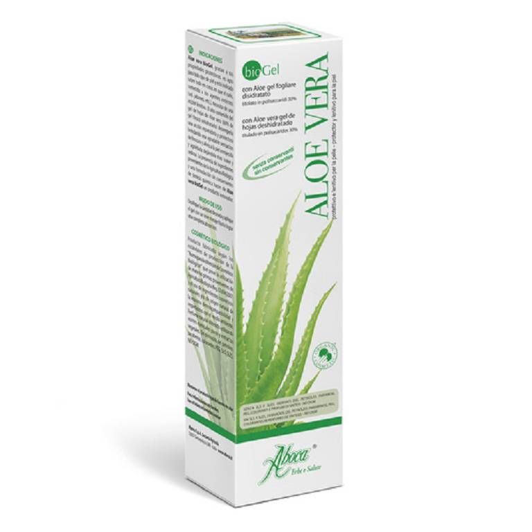 BIOGEL ALOE 100ML