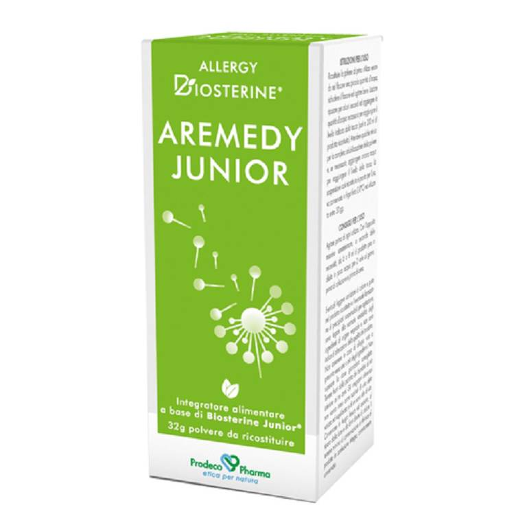 BIOSTERINE ALLERGY AREMEDY J