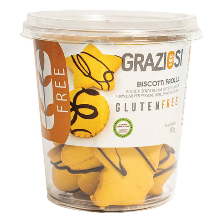 BISCOTTO FROLLA 180G