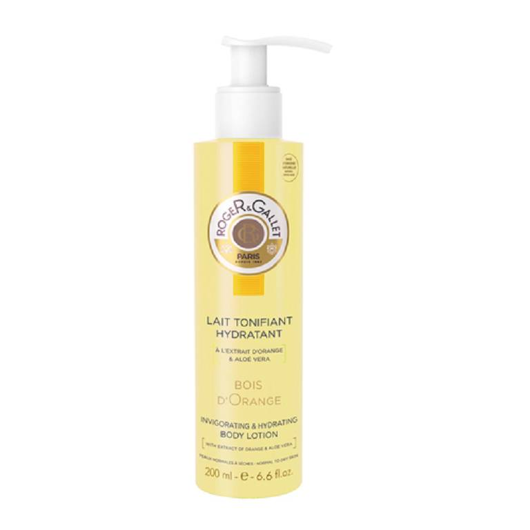 BOIS D'ORANGE LATTE CORPO200ML