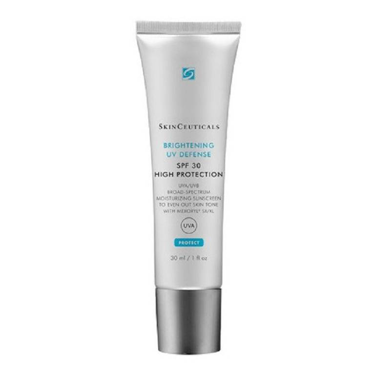 BRIGHTENING UV DEFENSE SPF30