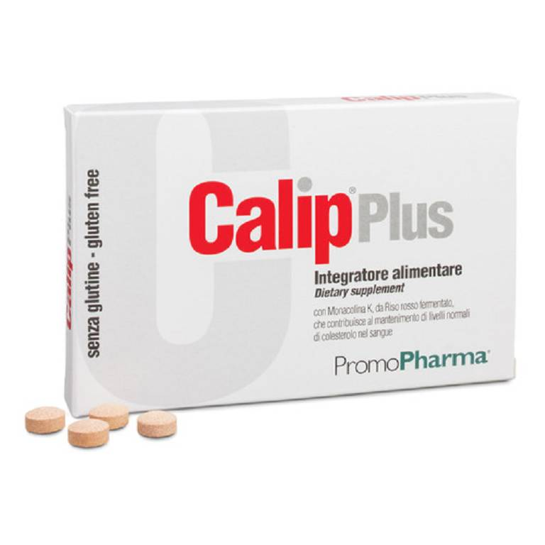 CALIP PLUS 30TAV