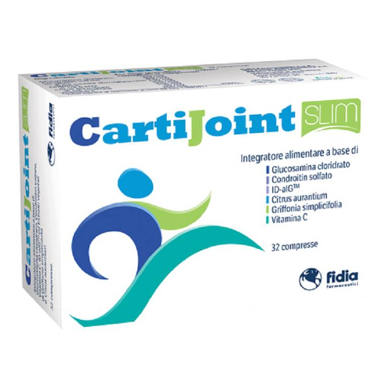 CARTIJOINT SLIM 32CPR