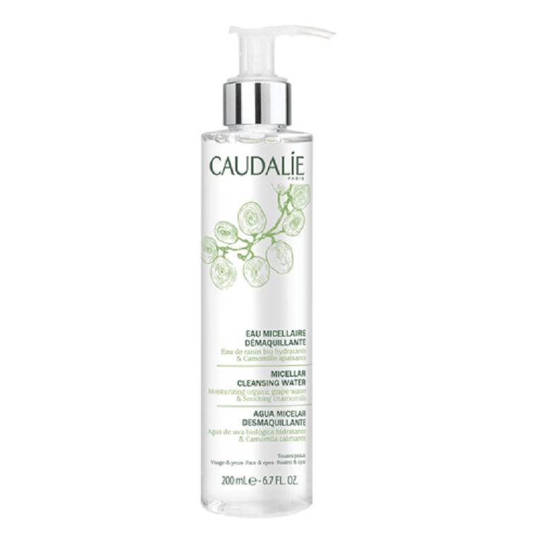 CAUDALIE ACQUA MICELL STR200ML