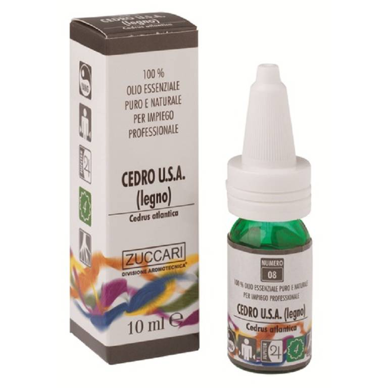 CEDRO USA OE NATURALE 10ML