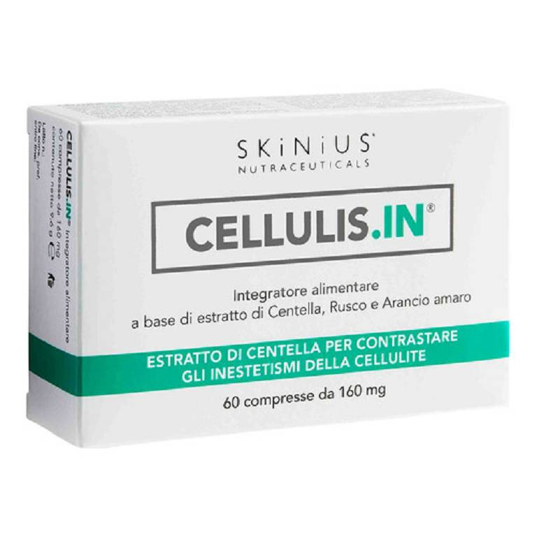 CELLULIS-IN 60CPR