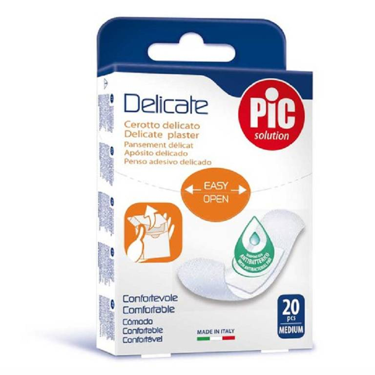 CER PIC DELICATE 19X72MM 20PZ