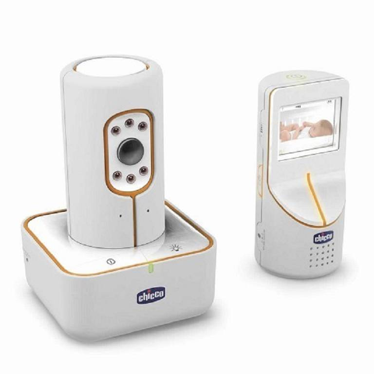 CHICCO Baby Control Video