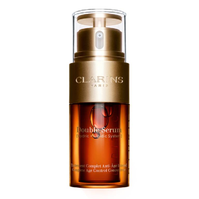 CLAR DOUBLE SERUM 50ML JUMBO