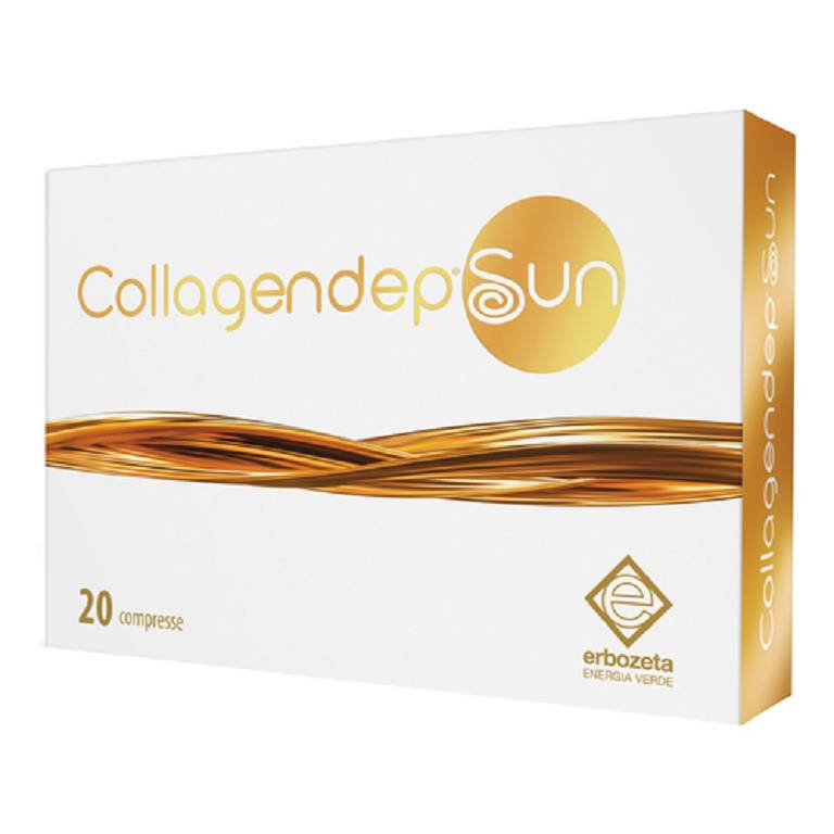 COLLAGENDEP SUN 20CPR