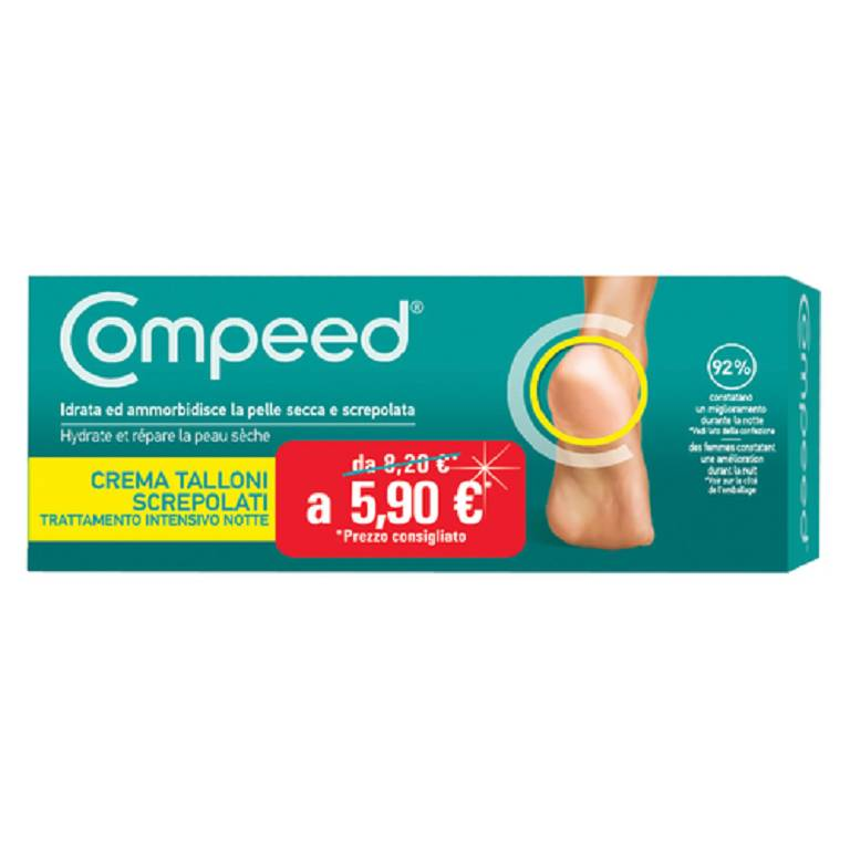 COMPEED CD CR TALL SCREP PROMO