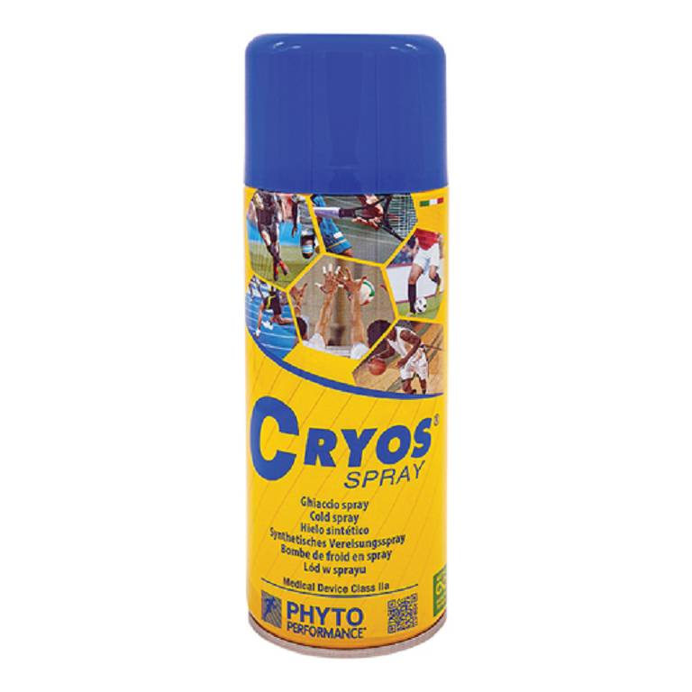 CRYOS SPRAY ECOL 400ML
