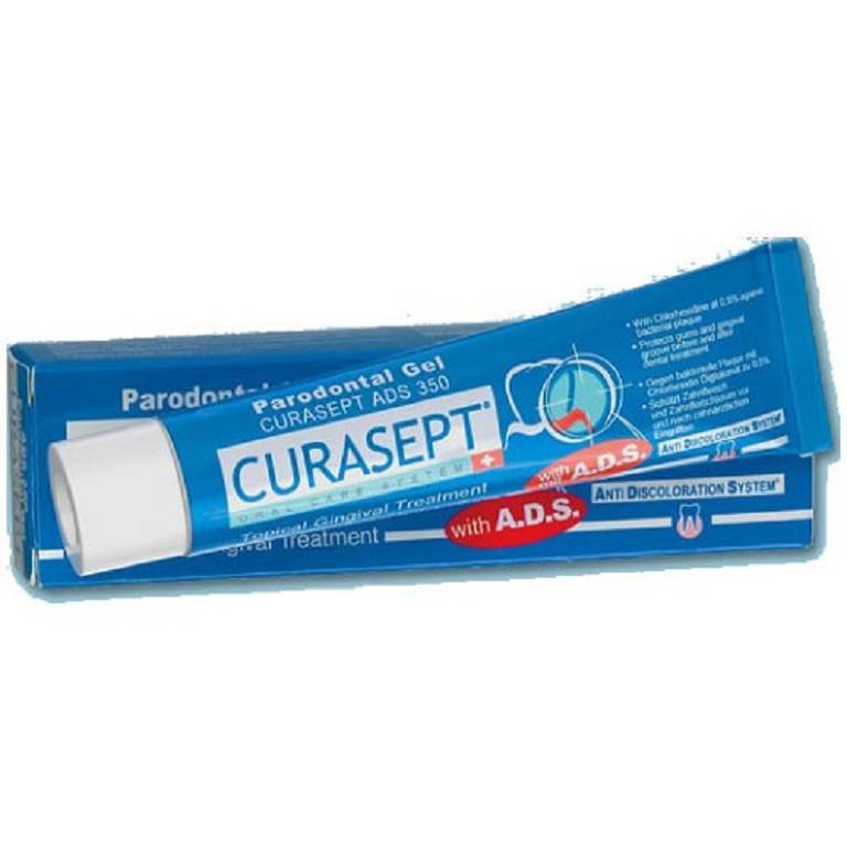 CURASEPT Sesitivity Gel 30 ml