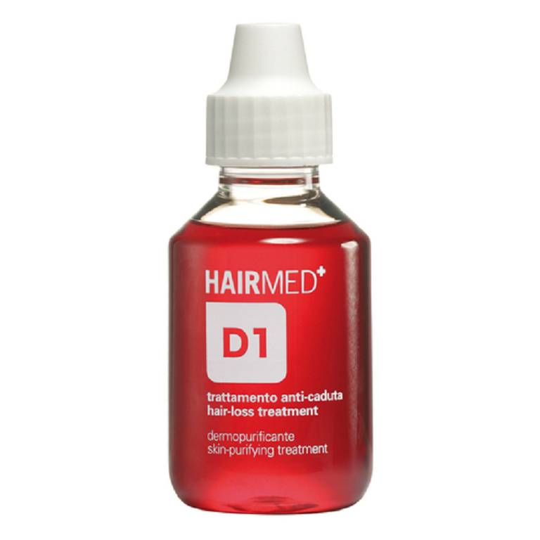 D1 HAIRMED FL D/PUR A/CAD100