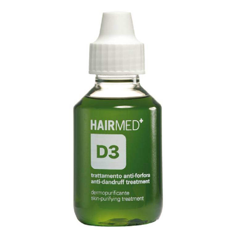 D3 HAIRMED DERMOPUR ANTIFOR100
