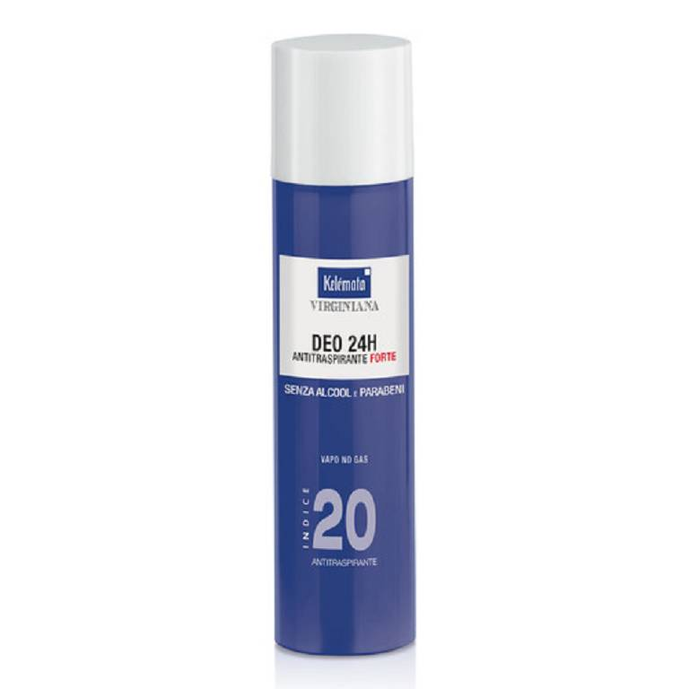 DEODORANTE SPRAY 20 100ML