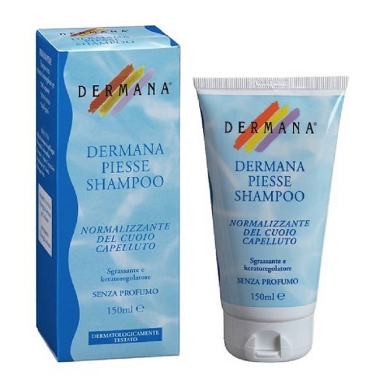 DERMANA PIESSE SH 150ML