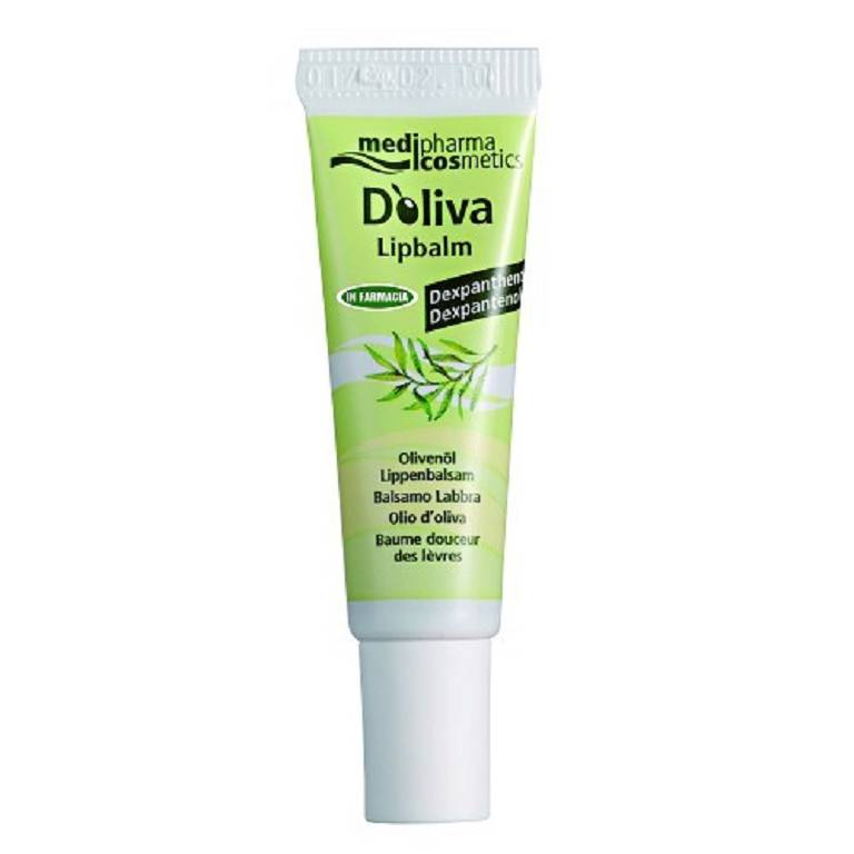 DOLIVA LIPBALM 7ml