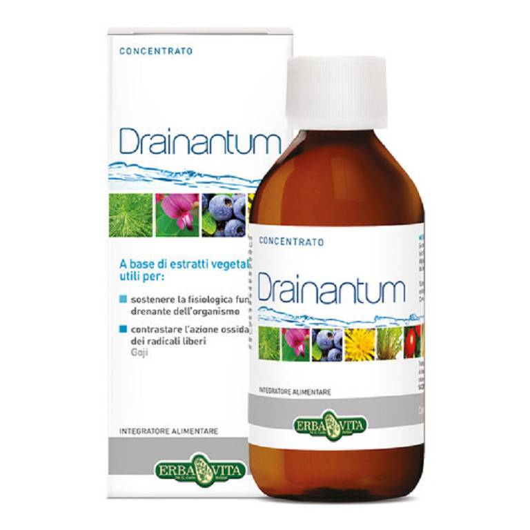 DRAINANTUM CONCENTRATO 200ML