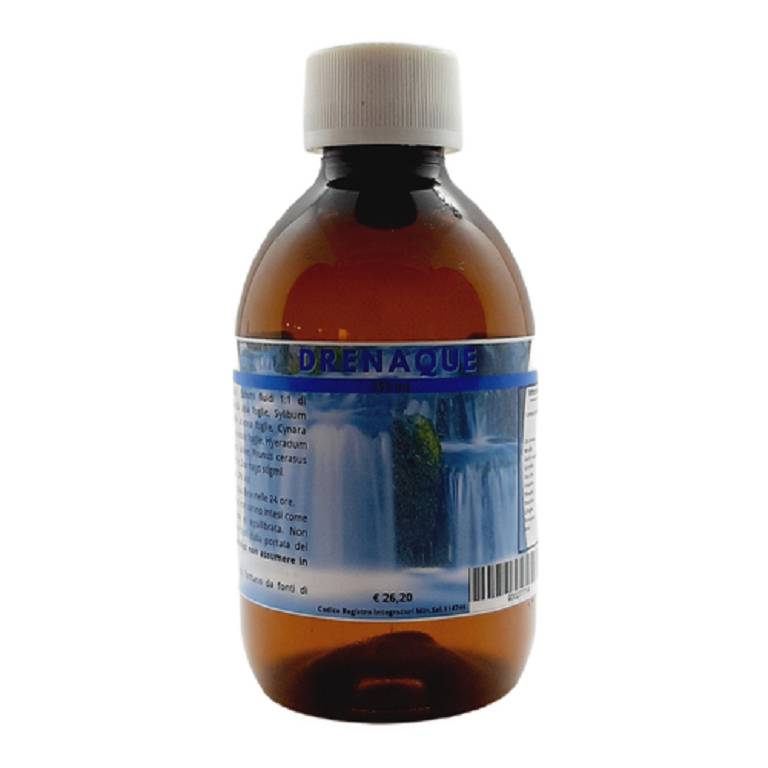 DRENAQUE INTEGRAT ALIM 234G