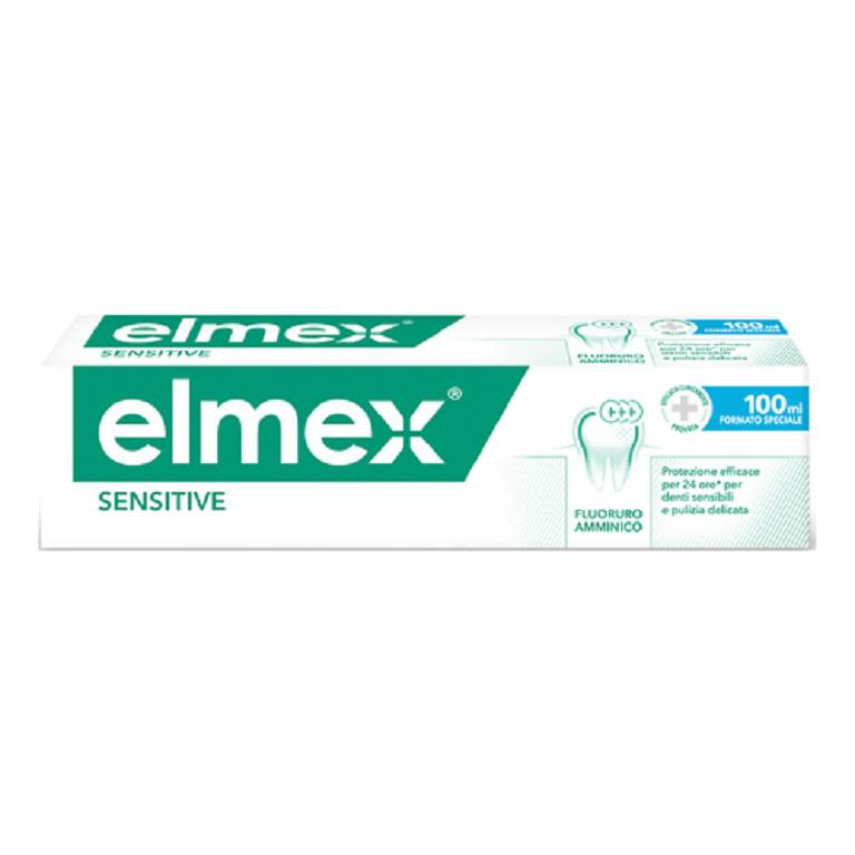 ELMEX DENTIF SENSITIVE 100ML