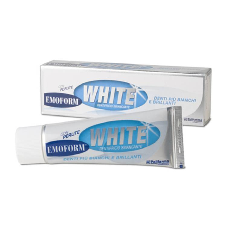 EMOFORM WHITE 40ML