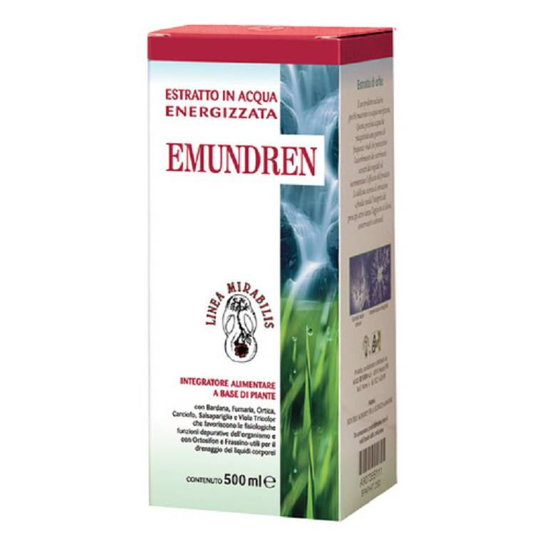 EMUNDREN Bevanda 500ml
