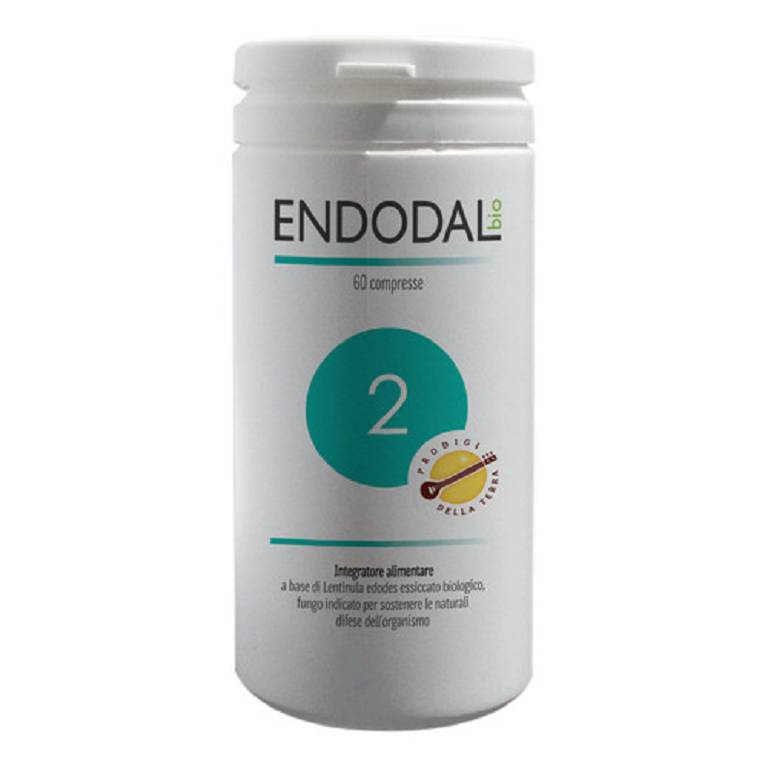 ENDODAL 2 BIO 60CPR