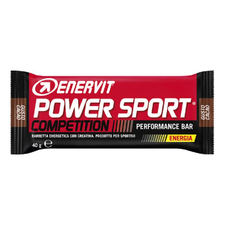 ENERVIT PS Competition Cacaco 40 g